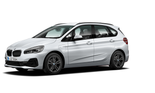 BMW 225xe Plug-in Hybrid Active Tourer